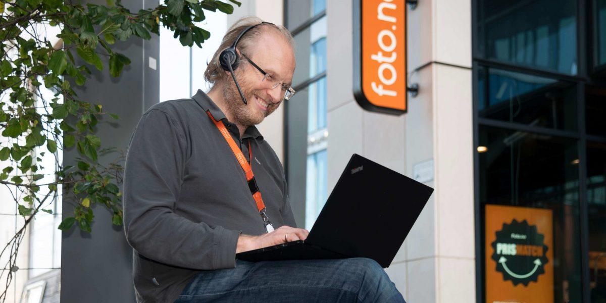 Total oversikt: Xsale gir alle ansatte, på tvers av avdelinger og beliggenhet, mulighet til å dele kunnskap, holde oversikt på produktlager og ivareta kundereisen fra A til Å.