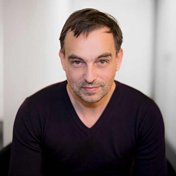 Fabian T. Falch - Medgründeren i CRM-systemet Xsale